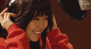 若き日の「春子(有村架純 )NHK