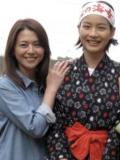 NHK 「あまちゃん 」春子とアキ母娘