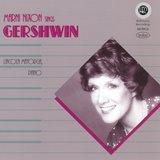 Marni Nixon Gershwin Songs