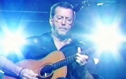 Eric Clapton_2001年 日本武道館公演 (3)