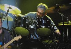 Eric Clapton_2001年 日本武道館公演 (4)