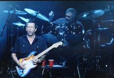 Eric Clapton_2001年 日本武道館公演 (13)