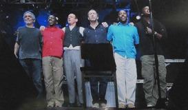 Eric Clapton_2001年 日本武道館公演 (17)