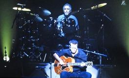 Eric Clapton_2001年 日本武道館公演 (22)