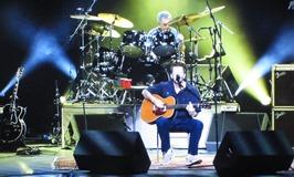 Eric Clapton_2001年 日本武道館公演 (7)