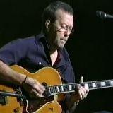 Eric Clapton_2001年 日本武道館公演 (20)