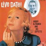 Buddy DeFranco_Live Date
