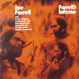 Farrells Inferno_Jazz a la carte_1980