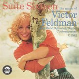 Suite Sixteen The Music of Victor Feldman _Contemporary C-3541; OJCCD-1768-2