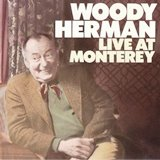 Woody Hermans Big New Herd At The Monterey Jazz Festival(Atlantic-1328