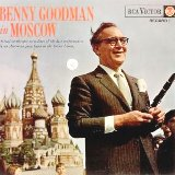 Benny Goodman in Moscow 1962_RCA