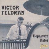 Victor Feldman_Jasmine_Departure Dates