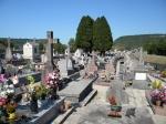 オルナンの墓地