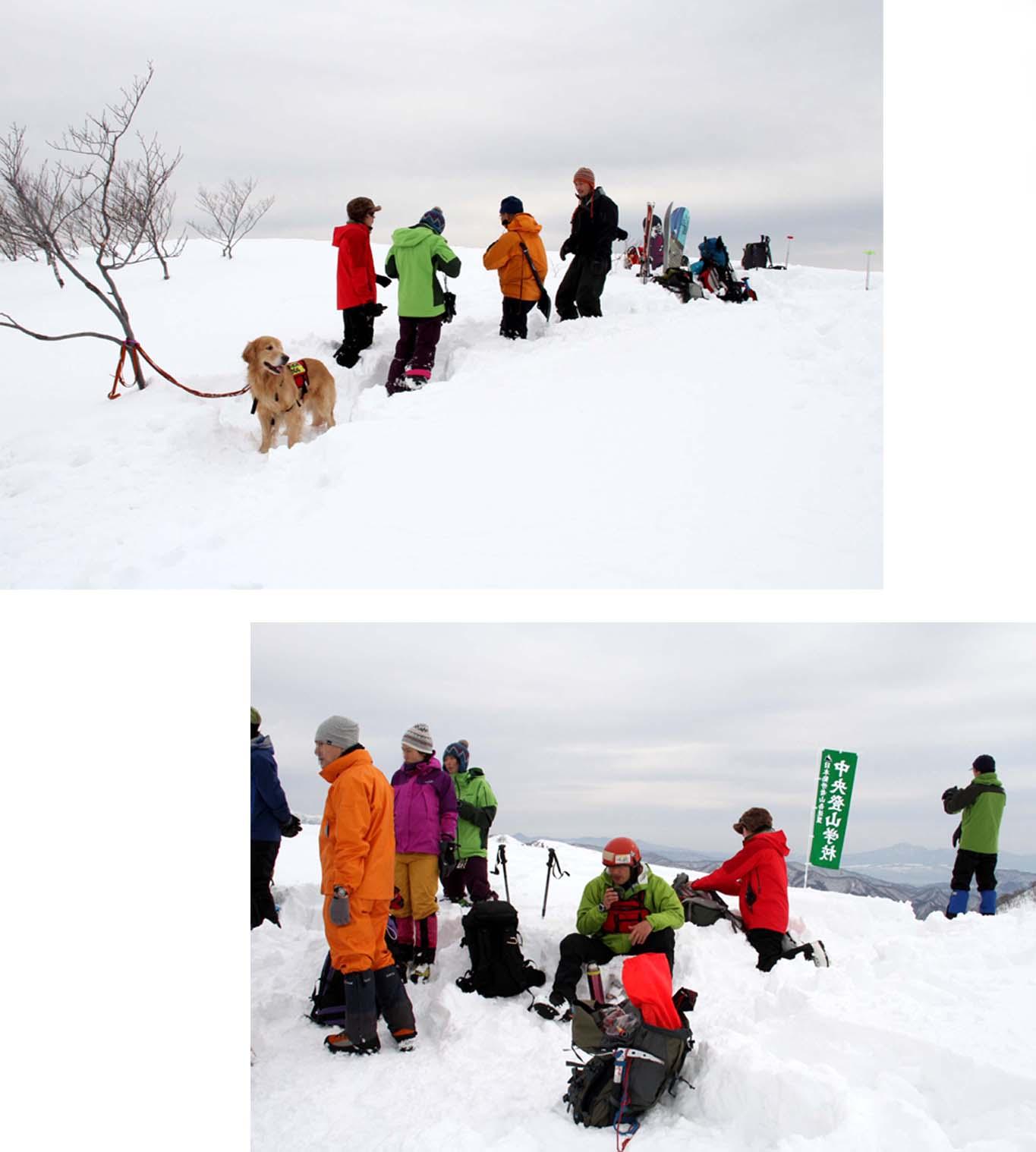 2014 関東雪崩(9)