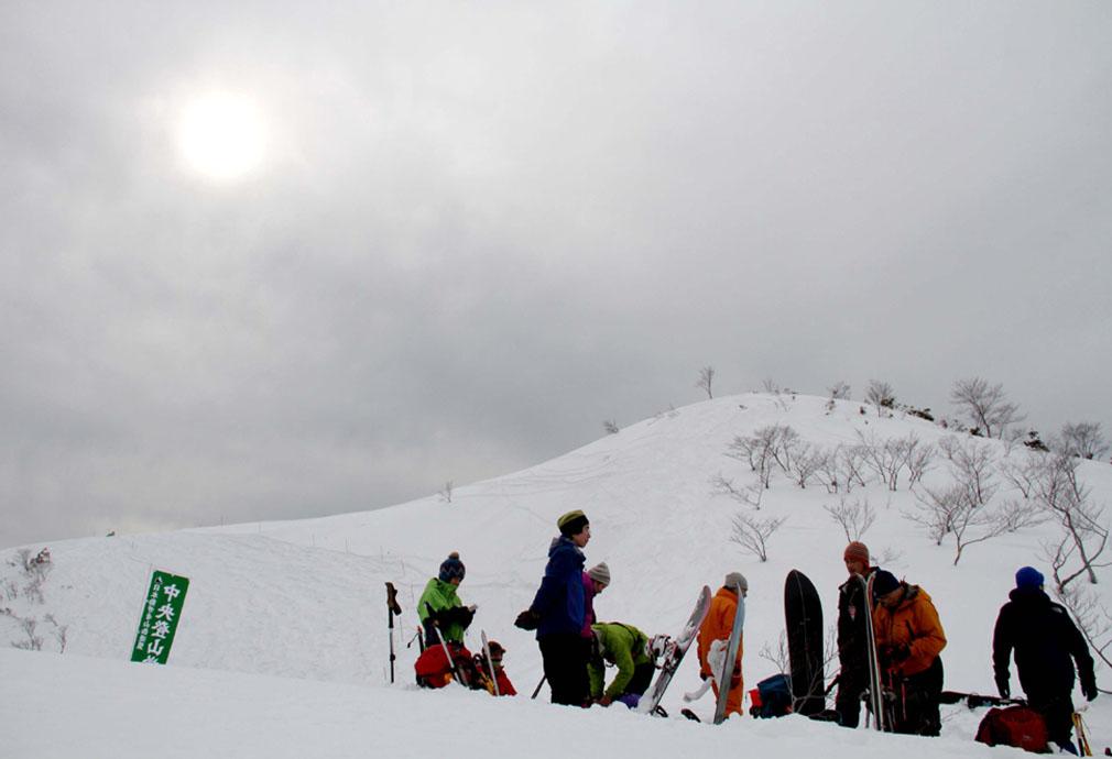 2014 関東雪崩(10)