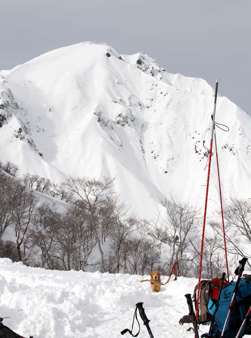 2014 関東雪崩(11)