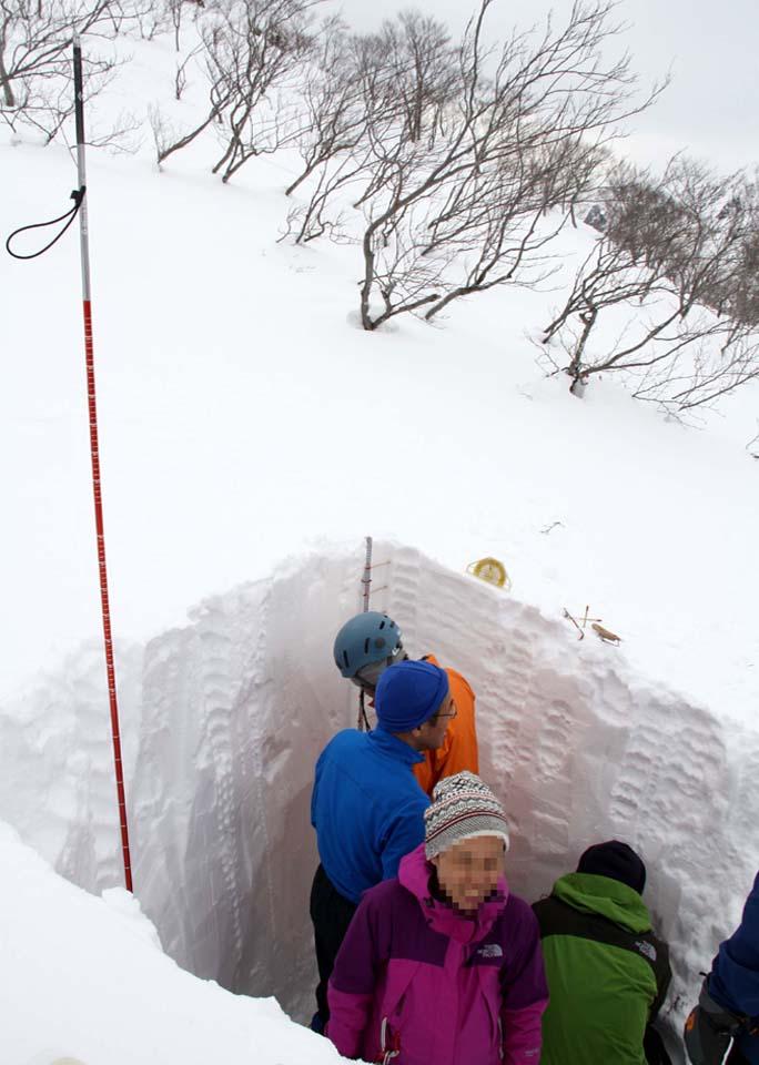 2014 関東雪崩(14)