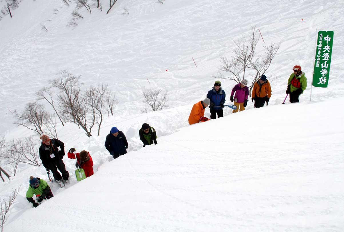 2014 関東雪崩(18)