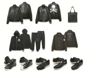 adidas Originals by mastermind JAPAN