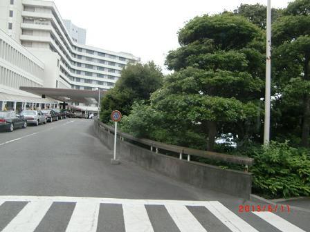 これが病院
