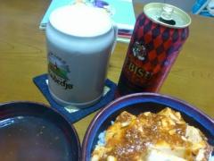 2014年1月28麻婆豆腐2