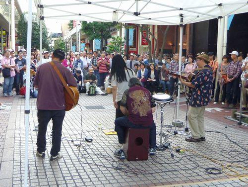 仙台ジャズフェス2014_13一番町