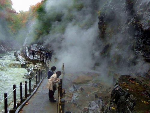 たびねす小安峡温泉1