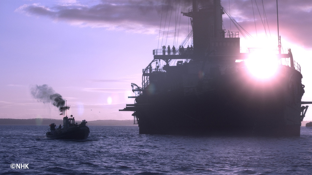 巨艦20131118