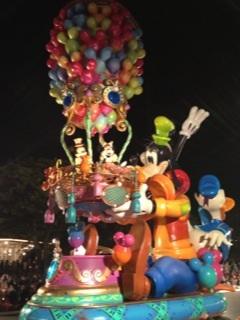 ディズニーランド東京 30周年3