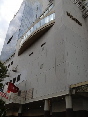 佐藤正久議員×井上和彦氏 トークライブ01