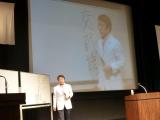 「憲法を見直す大講演会」講師:青山繁晴氏006b