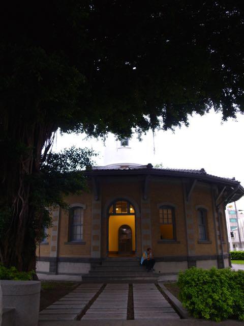 元台南気象観測所 3