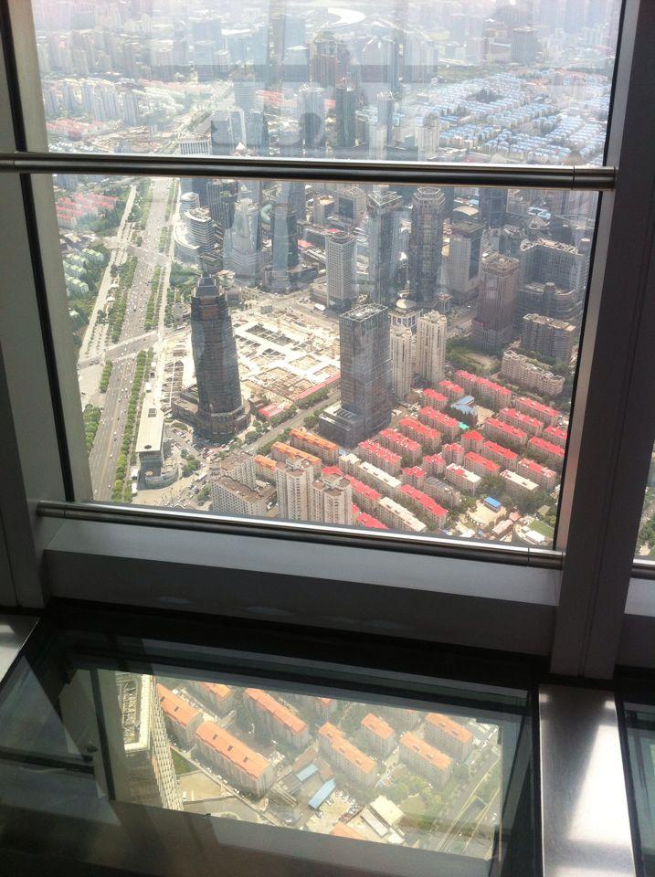 上海ヒルズ2