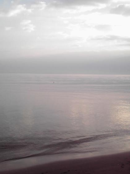 氷見の砂浜5