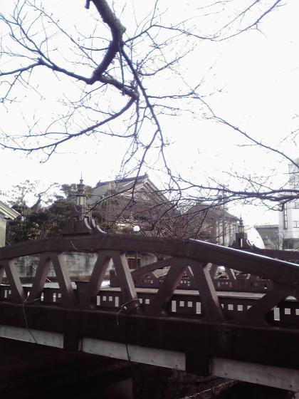 湊川河岸風景2