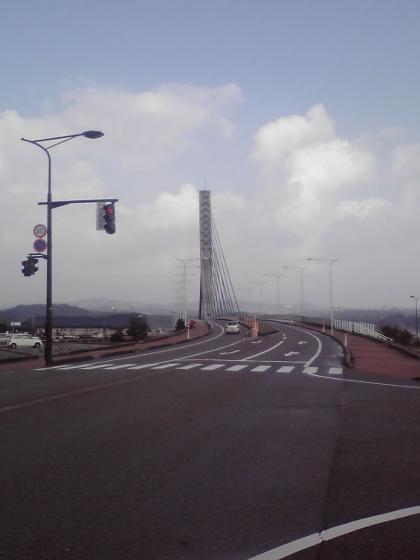 比美之江大橋