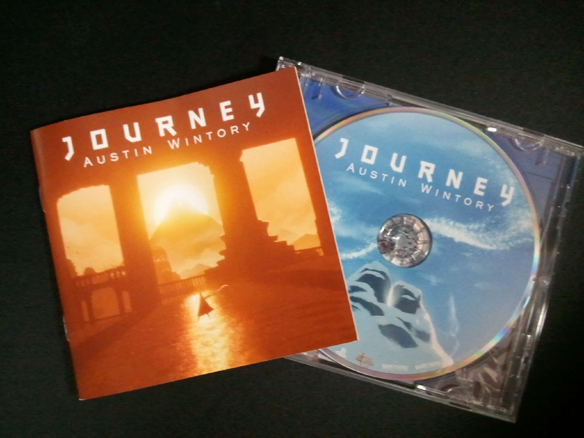 Journey OST