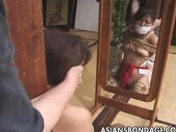 Japanese bondage video rope and tied - XVIDEOS.COM(1)