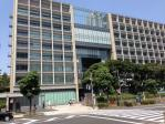 2013年8月16日慶應義塾大学三田キャンパス