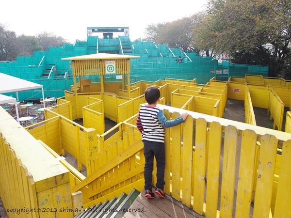 20131114清水公園2