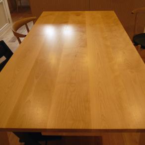 ダイニングテーブル4
