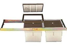 床下収納 スライドコンパクトタイプ