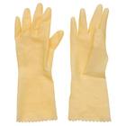 天然ゴム手袋(1双入り)