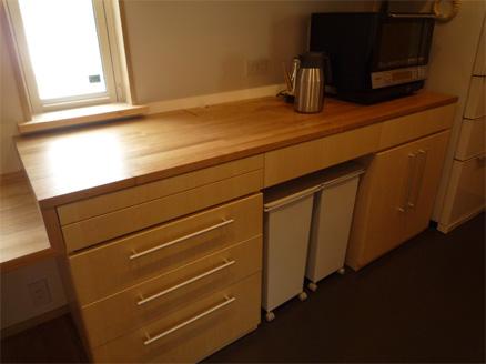 キッチン64