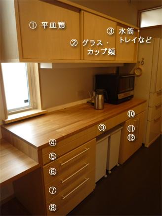キッチン66