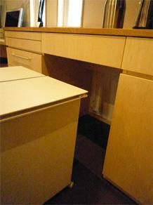キッチン75