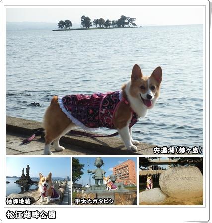 松江湖畔公園1