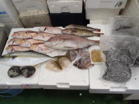 2鮮魚セット201394