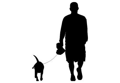 全米が泣いた!たった一枚の写真が物語るある男と老犬の友情|| ^^ |秒刊SUNDAY1