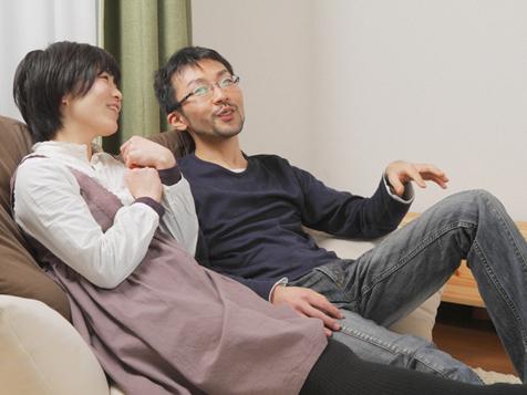 夫婦円満のために必要なことは? 拡大画像 | web R25